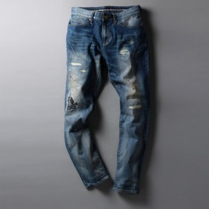 【GUILD PRIME ギルドプライム】 【予約販売】【NUMBER (N)INE DENIMxLOVELESS・GUILD PRIME】MENS COLLABORATION 1st DENIM...