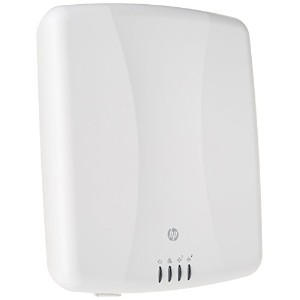 HP E-MSM430 IEEE 802.11n 300 Mbps Wireless Access Point - J9650A - 無線アクセスポイント