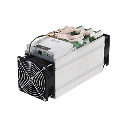 Antminer S9 ~13.5TH/s @0.1 W/GH 16nm ASIC Bitcoin Miner