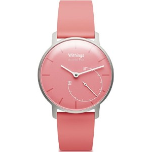 Withings Activité Pop–Activity and SleepトラッキングWatch ピンク