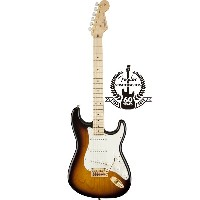 Fender USA(フェンダー)60th Anniversary Commemorative Stratocaster【2-Color Sunburst】