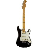 Fender USA(フェンダー)Eric Johnson Stratocaster【Black】