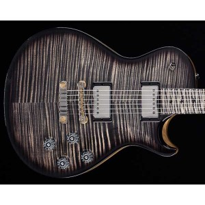 PRS(Paul Reed Smith)Private Stock McCarty Singlecut 594 Charcoal Smoked Burst 2017