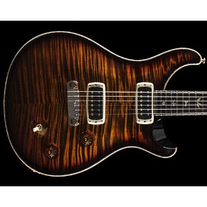 PRS(Paul Reed Smith)Private Stock Collection Series 2014 Electric McCarty Tiger Eye Smoked Burst