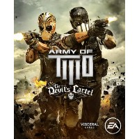 EA BEST HITS Army of TWO™ ザ・デビルズカーテル - PS3