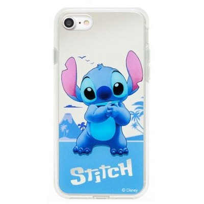 【 iPhone7 / iPhone8 共用 ケース カバー 】【正規品 Disney Color Mirror Case ディズニー ミラー ケース ★/日本国内発送】 iPhone7...