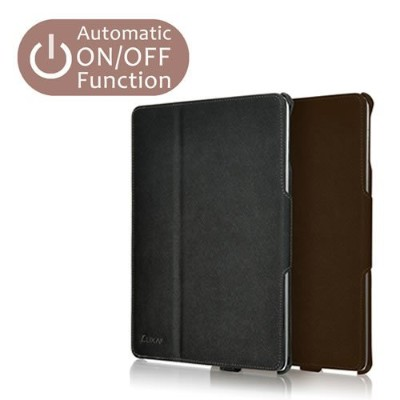 Luxa2 iPad2 Legerity Stand Case LHA0034-B