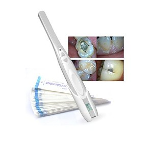 Doc.Royal Dental Intraoral Camera - High Quality, user-friendly Digital Video Imaging System for...