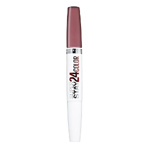 Maybelline SuperStay 24 Hour Lipstick, Rose Dust 9 ml