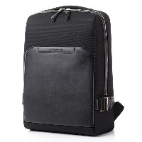 [韓国直送] [samsonite(サムソナイト)] SMARTMAN 2 BACKPACK BLACK