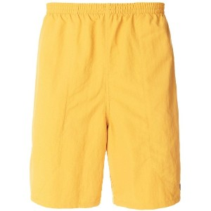 Patagonia classic swimming trunks - イエロー&オレンジ