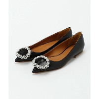 PIPPICHIC/ピッピシック  Flat Jewerly Pointed(ANNA-R-JEWERLY17) 【三越・伊勢丹/公式】 靴~~レディースシューズ~~パンプス