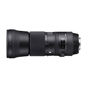 SIGMA / シグマ 150-600mm F5-6.3 DG OS HSM Contemporary [ニコン用] 【レンズ】【送料無料】