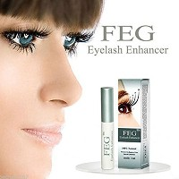 (まつ毛成長剤) (まつげ美容液) FEG Eyelash Enhancer Growth Liquid, BOYON Brow Serum for Long Luscious Lashes...