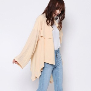 【SALE 36%OFF】ルーミィーズ Roomy's OUTLET イレヘムS?トレンチCT (イエロー)