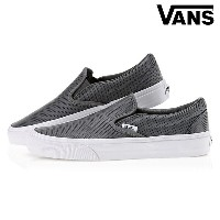 VANS CLASSIC SLIP-ON VN-018DGKB woman man shoes sneakers running slip-on loafers walking