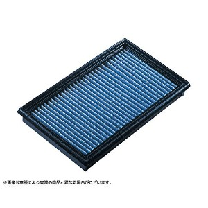 BLITZ(ブリッツ) SUS POWER AIR FILTER LM WH-701B 59621