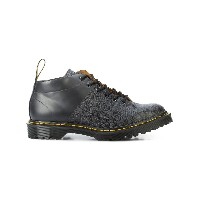 Dr. Martens lace up boots - ブラック