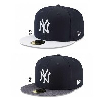 ニューエラ キャップ ニューヨーク ヤンキース NEWERA MLB AUTHENTIC COLLECTION ON-Field Batting Practice 59FIFTY Prolight...