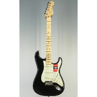 【New】Fender USA American Professional Stratocaster BLK/M(selected by KOEIDO)店長厳選、生きた別格の最新プロフェッショナル!