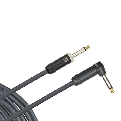 Planet Waves by D'Addario プラネットウェーブス ギターシールド American Stage Instrument Cable PW-AMSGRA-20 (6.1m S-L...