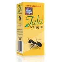 Tala ANT EGG OIL Hair Removal Genuine Organic Permanent Reducing Solution 20ml/0.7oz by Tala