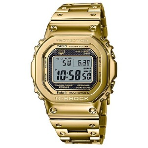 [カシオ]CASIO 腕時計 G-SHOCK ジーショック 35th Anniversary Limited Edition Bluetooth搭載 電波ソーラー GMW-B5000TFG-9JR...