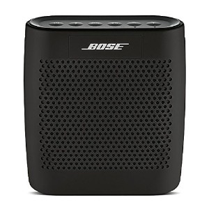 Bose SoundLink Color Bluetooth speaker - Black [並行輸入品]