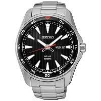 Watch Seiko Solar SNE393P1 Men´s  《逆輸入品》