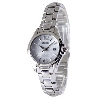 セイコー SEIKO Woman Solar Quartz Watch SUT233P1 《逆輸入品》