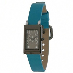 MARC BY MARC JACOBS[マークバイマークジェイコブス]MODEL NO.mbm2052 Critters Zebra Watch Ladies Watch クリッターズ シマウマ...
