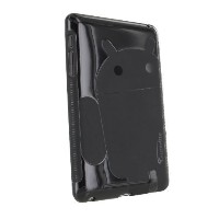 Cruzerlite Androidify A2 TPUケース for Nexus 7 (2012) (ピンク)