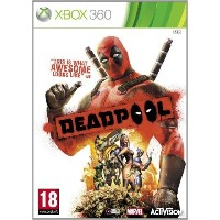 Deadpool (Xbox 360) by ACTIVISION [並行輸入品]
