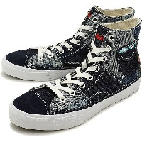 【30%OFF】【在庫限り】INDIAN インディアン スニーカー 靴 メンズ・レディース Snyder スナイダー NAVY (IND-12249 IND-11249 SS18)【e】【ts】...