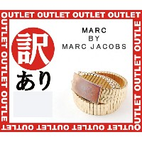 【marquee訳あり】MARC BY MARC JACOBSマーク バイ マークジェイコブスベルトWATCH BELTS