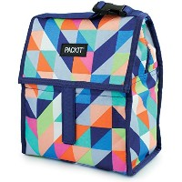 PackIt Personal Cooler–ブラック PKT-PC-PDB