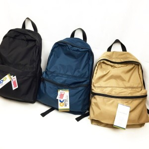 BATTLE LAKE -made in U.S.A- STANDARD DAY PACK(バトルレイク バックパック)