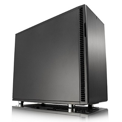 Fractal Design Define R6 - Gray ミドルタワー型PCケース CS7010 FD-CA-DEF-R6-GY