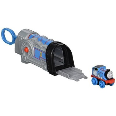 Fisher-Price Thomas the Train Minis Thomas Launcher [並行輸入品]