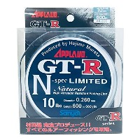 サンヨーナイロン ライン APPLOUD GT-R N-spec LIMITED 600m 10lb