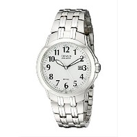 Citizen Men's BM7090-51A Classic Eco Drive Watch【並行輸入】