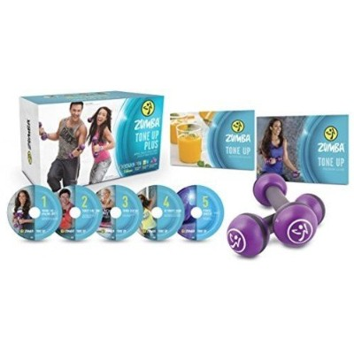 Tone Up Plus System [DVD] [Import]