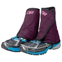 OUTDOOR RESEARCH(アウトドアリサーチ) Womens Wrapid Gaiters Orchid/Crocus L/XLサイズ