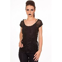 Banned Apparel - Day Tripper Top M