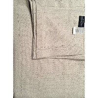 Allsoft Cotton Thermal Blanket by Berkshire キング グレー COMIN18JU069137