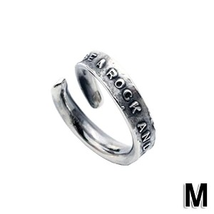 ハリム HARIM 指輪 リング STAIRWAY TO HEAVEN FREE RING M HRR039SV M SILVER 925 OXIDIZED BLACK M 18号並行輸入品 ...