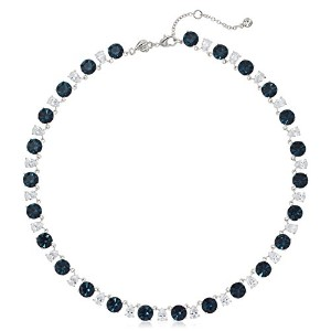 """Carolee Imperial Sky All Around Collar Necklace , 16"""" + 2"""" Extender"""