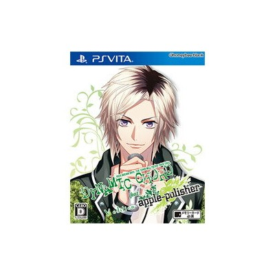 【送料無料】アスガルド DYNAMIC CHORD feat.apple-polisher V edition 通常版 【PS Vitaゲームソフト】