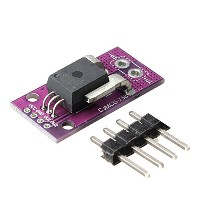 ILS - -758 ACS758LCB-050B-PFF-T Linear Current Sensor Hall Current Module For Arduino