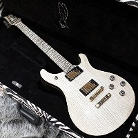 Paul Reed Smith(PRS) Private Stock McCarty 594 White Wash with Black Grainfiller【NAMM 2018モデル】